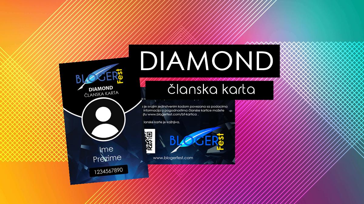 DIAMOND član