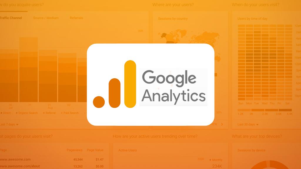 Kako povezati Google Analitiku sa sajtom?